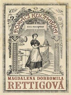 Obálka titulu Domácí kuchařka - 1112 receptů