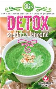 36x Detox – snadno a lahodně