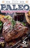 Obálka knihy Paleo recepty pro každého