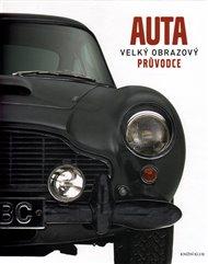 Auta: Velký obrazový průvodce