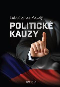 Obálka titulu Politické kauzy