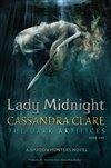 Obálka knihy Lady Midnight