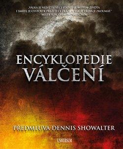 Obálka titulu Encyklopedie válčení