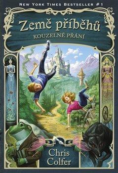 Obálka titulu Země příběhů - Kouzelné přání