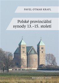Polské provinciální synody 13.–15. století