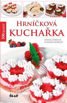Obálka titulu Hrníčková kuchařka - 300 receptů