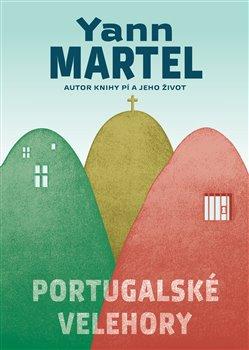 Obálka titulu Portugalské velehory
