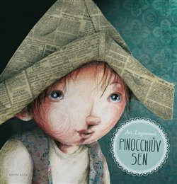 Obálka titulu Pinocchiův sen