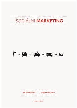 Obálka titulu Sociální marketing
