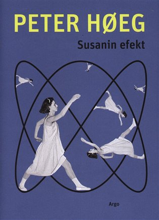 Susanin efekt - Peter Hoeg | Booksquad.ink