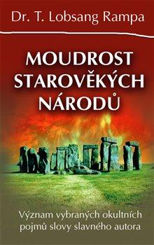 Obálka titulu Moudrost starověkých národů