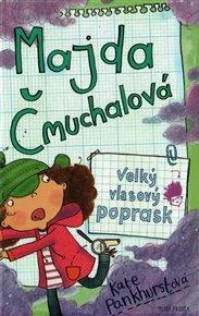 Majda Čmuchalová: Velký vlasový poprask