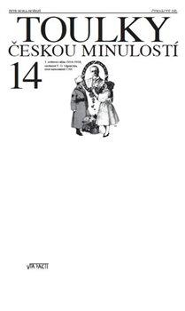 Obálka titulu Toulky českou minulostí 14