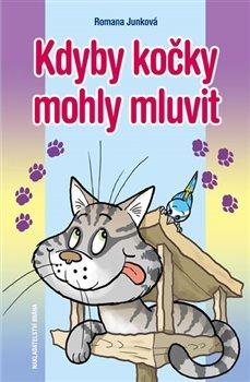 Obálka titulu Kdyby kočky mohly mluvit