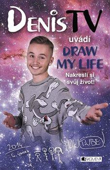 Obálka titulu DenisTV uvádí Draw My Life