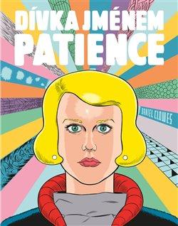 Obálka titulu Dívka jménem Patience