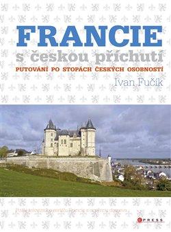 Obálka titulu Francie s českou příchutí