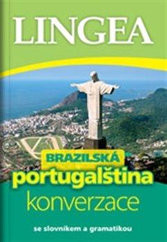 Obálka titulu Brazilská portugalština