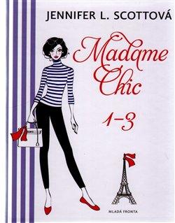 Obálka titulu Madame Chic 1-3 komplet