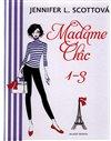 Obálka knihy Madame Chic 1-3 komplet