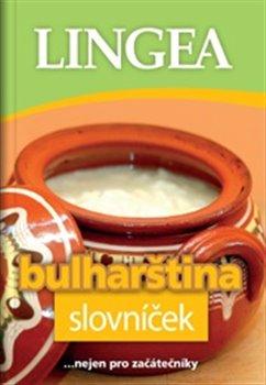 Obálka titulu Bulharština slovníček