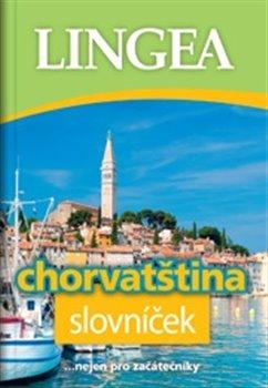 Obálka titulu Chorvatština slovníček