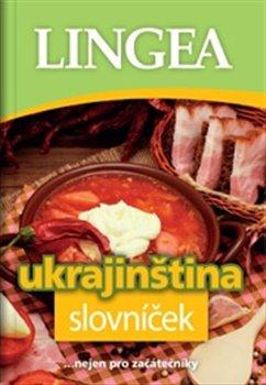 Obálka titulu Ukrajinština slovníček