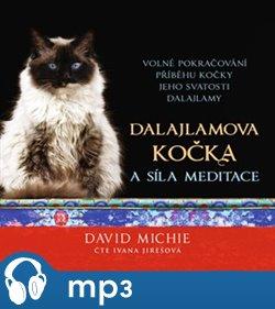 Obálka titulu Dalajlamova kočka a síla meditace