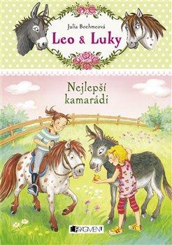 Obálka titulu Leo a Luky – Nejlepší kamarádi