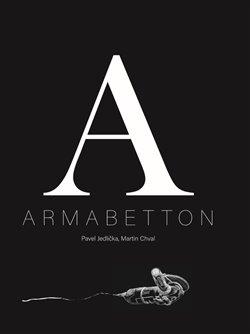 Obálka titulu Armabetton