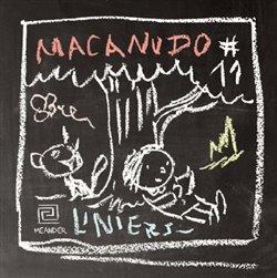 Obálka titulu Macanudo 11