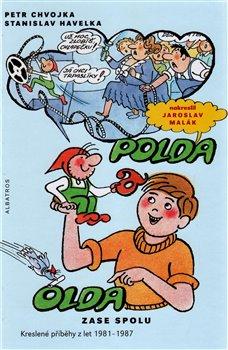 Obálka titulu Polda a Olda - Kniha 2