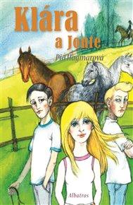 Klára a Jonte