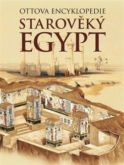 Obálka titulu Starověký Egypt