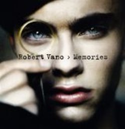 Obálka titulu Robert Vano: Memories