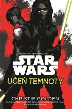 Obálka titulu Star Wars Učeň temnoty
