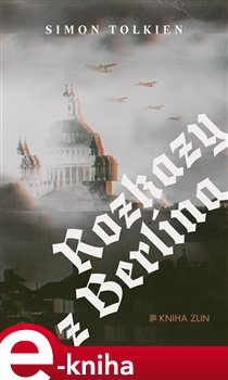 Obálka titulu Rozkazy z Berlína