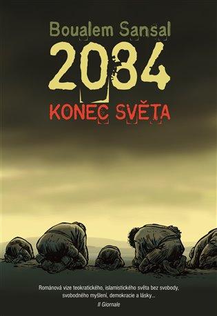 2084 – Konec světa