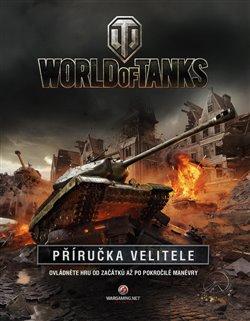 World of Tanks. Příručka velitele - Tom Hatfield