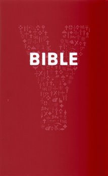 Obálka titulu Y-Bible