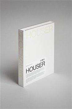 Obálka titulu Houser