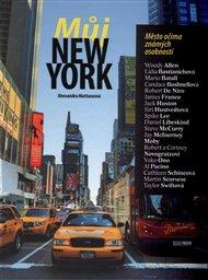 New York. Jen samotný název vzbuzuje v určitém typu lidí po celém světě závrať. Atmosféra toho města je specifická. Pro ty, kteří se v něm narodili i pro to závratné množství přistěhovalců z různých kultur, kteří se denně valí jeho ulicemi. Italská fotografka Alessandra Mattanza se stavila výpovědi několka slavných obyvatel Nového Yorku do knihy svých fotomomentek. Woody Allen, Spike Lee, Moby, Al Pacino, Yoko Ono, Martin Scorsese a další, A taky Roberto de Niro.