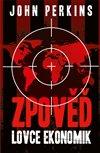 Obálka knihy Zpověď lovce ekonomik
