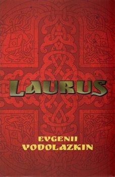 Obálka titulu Laurus