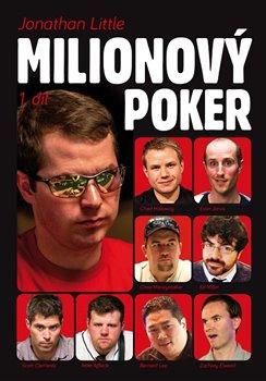 Obálka titulu Milionový poker - Díl 1.