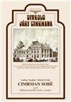 DVD CIMRMAN SOBĚ