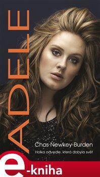 Obálka titulu Adele