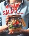 Obálka knihy Míchané saláty ve sklenici