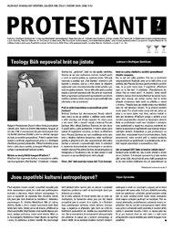 Protestant 2016/7