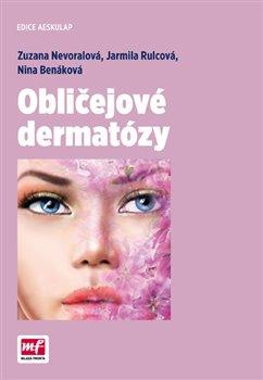 Obálka titulu Obličejové dermatózy